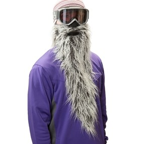 Beardski – Easy Rider Gray