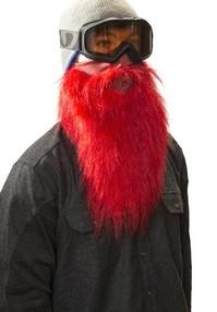 Beardski – Zeke