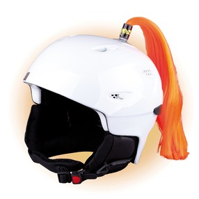 CrazyEars – Cop oranžový – 31