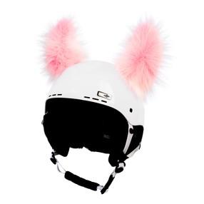 CrazyEars – YETI ružový – 50