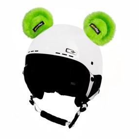 CrazyEars – MACKO zelený – 21