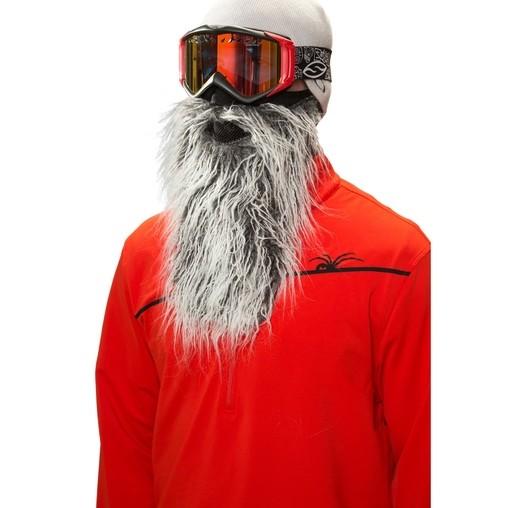 Beardski – Biker Gray