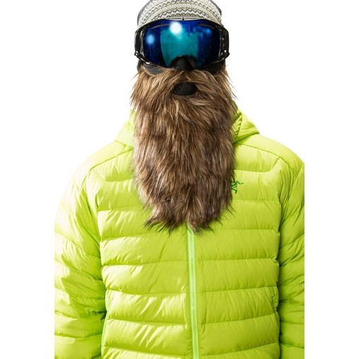 Beardski – Prospector Brown