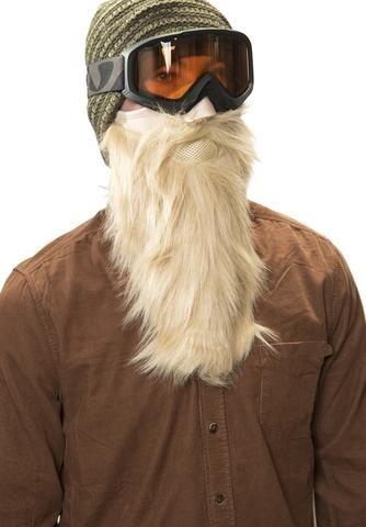 Beardski – Viking